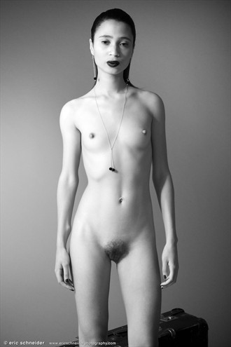 Artistic Nude Photo by Photographer erics