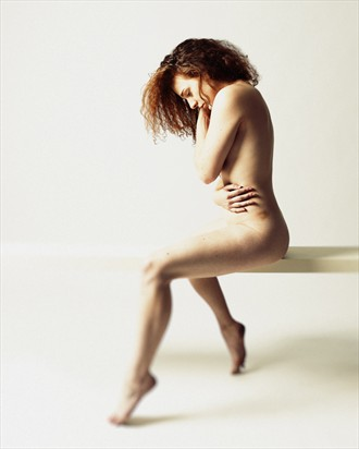 Artistic Nude Photo by Photographer here4art