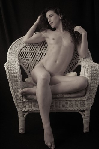 Artistic Nude Photo by Photographer michaelr2c