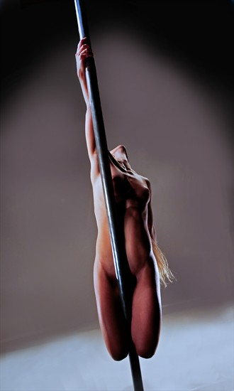 Artistic Nude Photo by Photographer pmurph