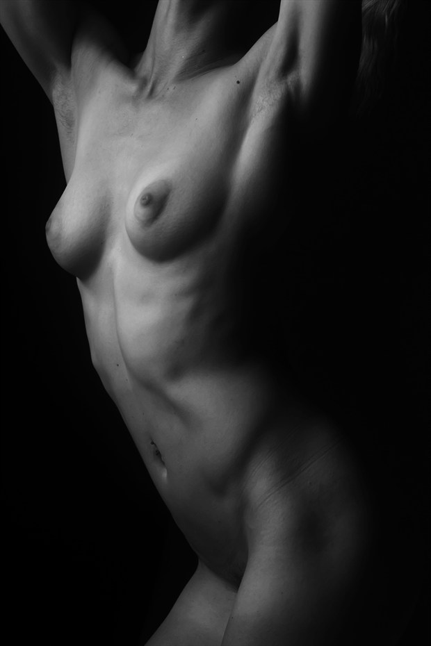 Artistic Nude Photo by Photographer twphotos