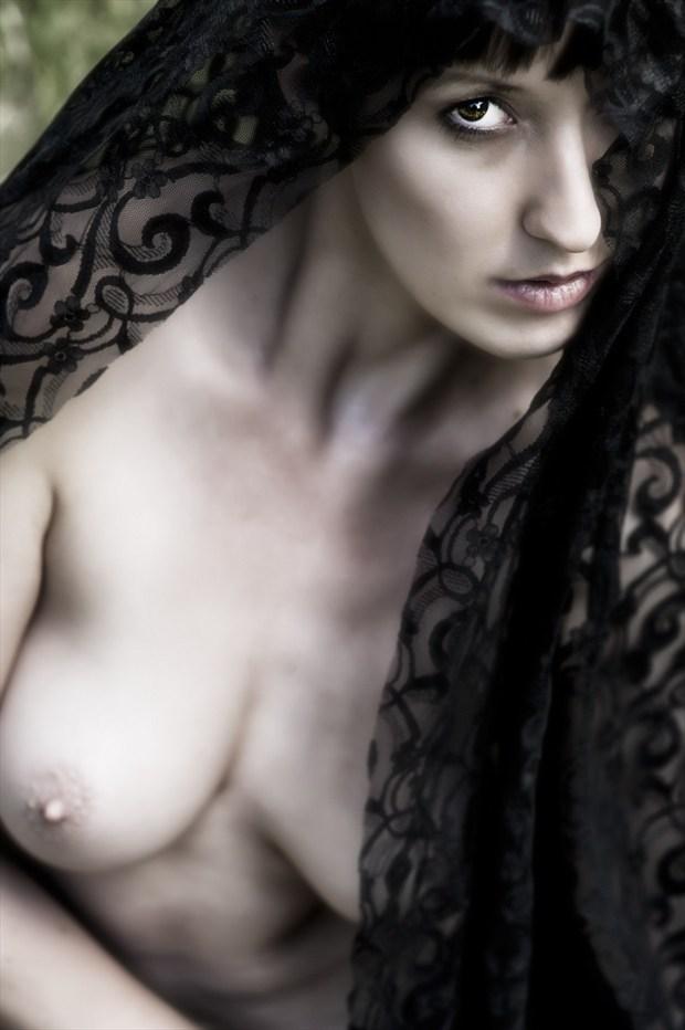 Artistic Nude Portrait Photo by Photographer bmargolis