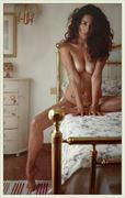 Artistic Nude Sensual Photo by Model Alessandra Giulia