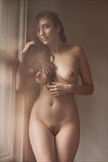 Artistic Nude Sensual Photo by Model Anoush A