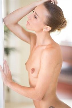 Artistic Nude Sensual Photo by Model Chelsea Jo