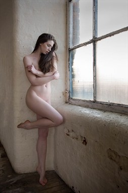 Artistic Nude Sensual Photo by Model Elle Beth