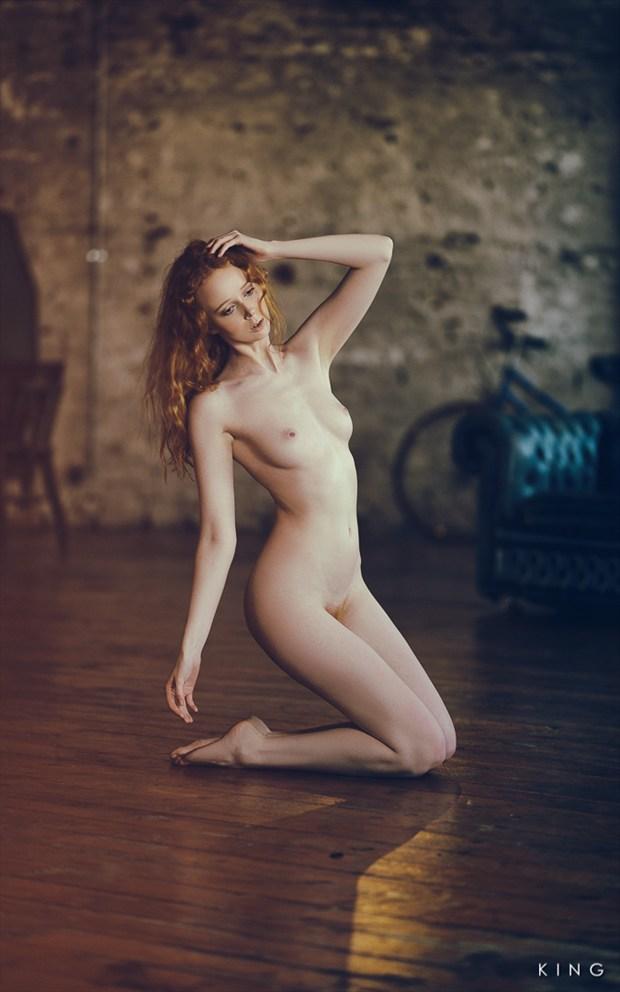 Artistic Nude Sensual Photo by Model Gem