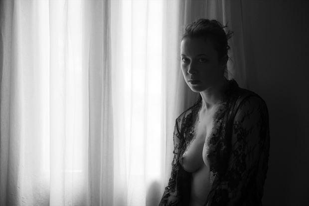 Artistic Nude Sensual Photo by Model Lorelai