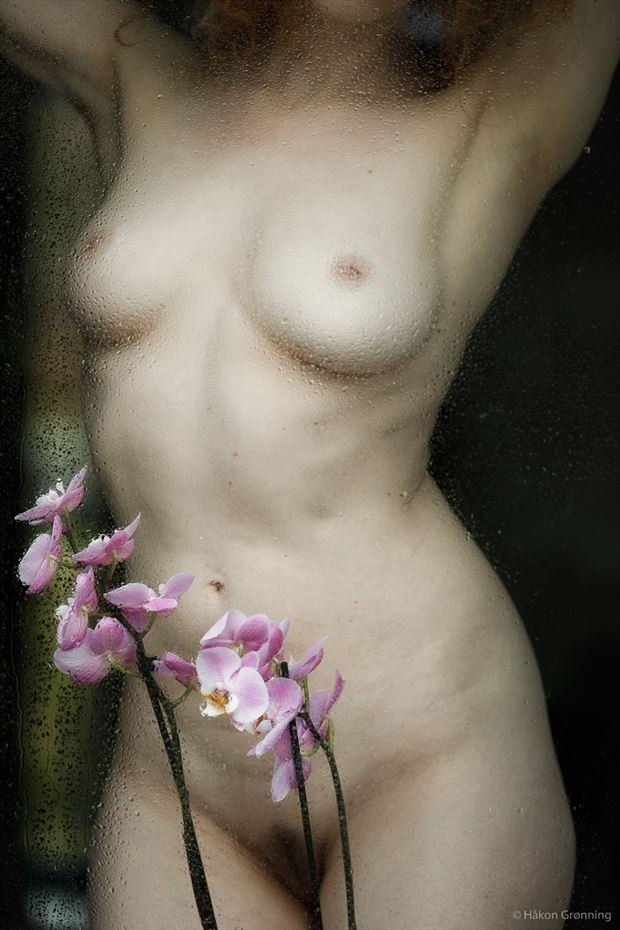 Artistic Nude Sensual Photo by Model Loreley
