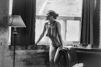 Artistic Nude Sensual Photo by Model erin elizabeth