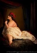 Artistic Nude Sensual Photo by Model laurenashley