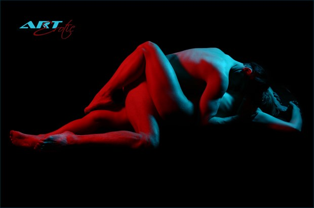 Artistic Nude Sensual Photo by Photographer ArtErotic