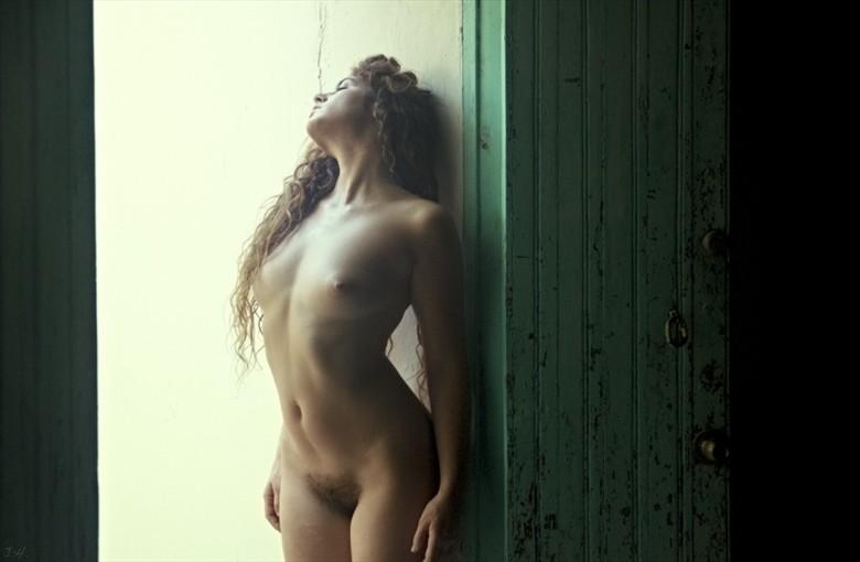 Artistic Nude Sensual Photo by Photographer Jayne Hartt