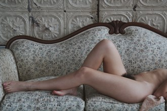 Artistic Nude Sensual Photo by Photographer Liv Sage Photography