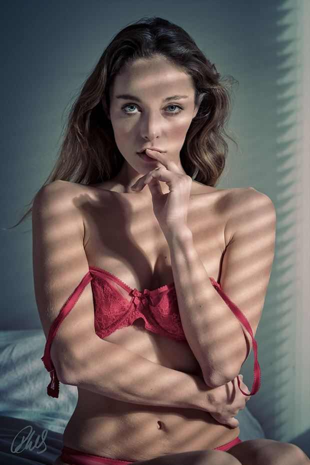 Artistic Nude Sensual Photo by Photographer Photomac