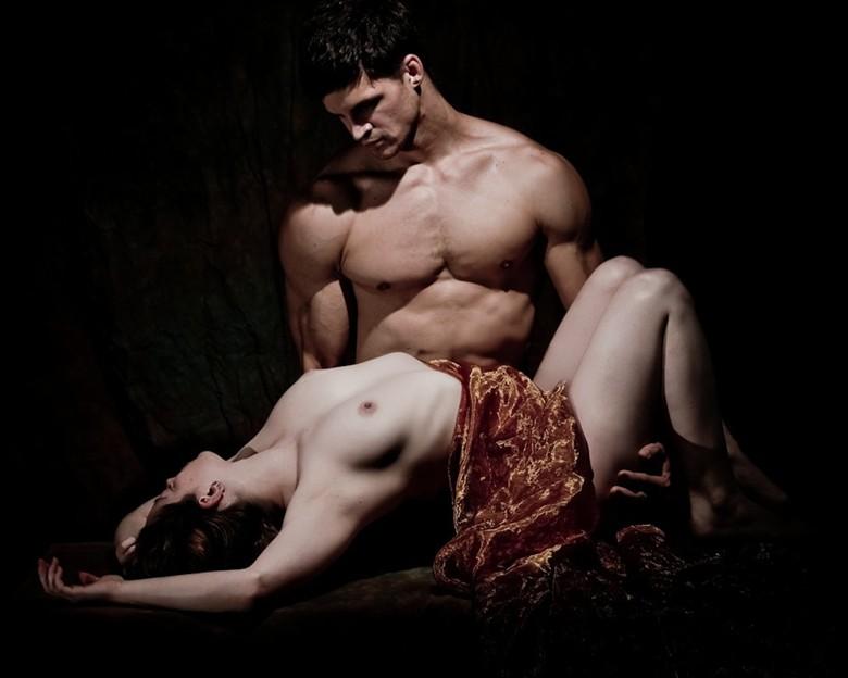 Artistic Nude Sensual Photo by Photographer bvaughn