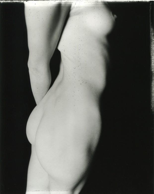 Artistic Nude Studio Lighting Photo by Photographer Gunnar