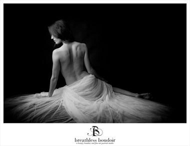 Artistic Nude Studio Lighting Photo by Photographer Jen Trombly