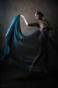 Artistic Nude Studio Lighting Photo by Photographer Kestrel