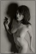 Artistic Nude Studio Lighting Photo by Photographer M59Photography