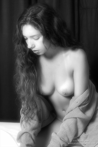 Artistic Nude Studio Lighting Photo by Photographer SilverDreamPhotography