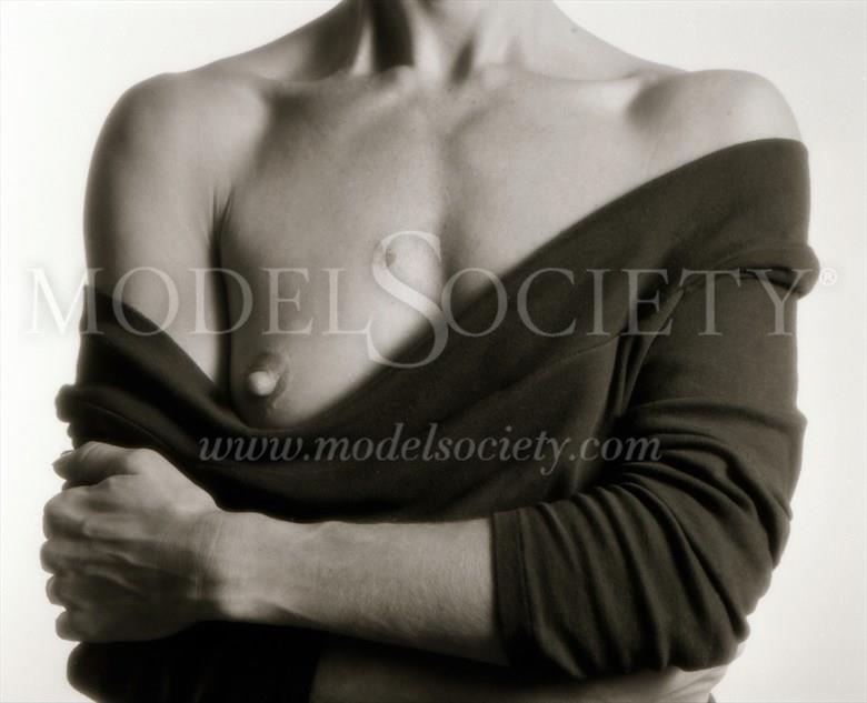 Artistic Nude Studio Lighting Photo by Photographer StudioVi2