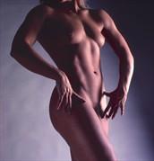 Artistic Nude Studio Lighting Photo by Photographer david428