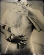 Artistic Nude Surreal Artwork by Model Kyotocat