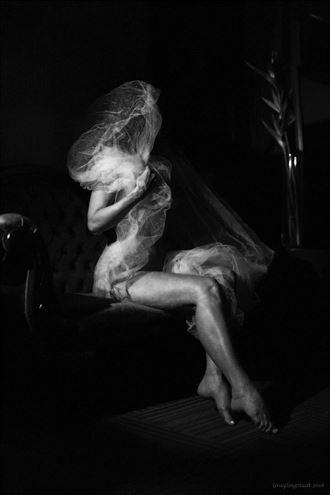 Artistic Nude Surreal Artwork by Model Sirsdarkstar