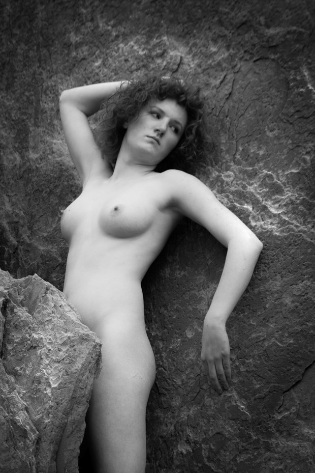 Artistic Nude Surreal Photo by Model AbbylGail