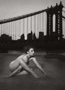Artistic Nude Surreal Photo by Model Roswell Ivory