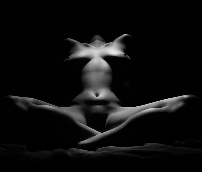 Artistic Nude Surreal Photo by Photographer Andy G Williams