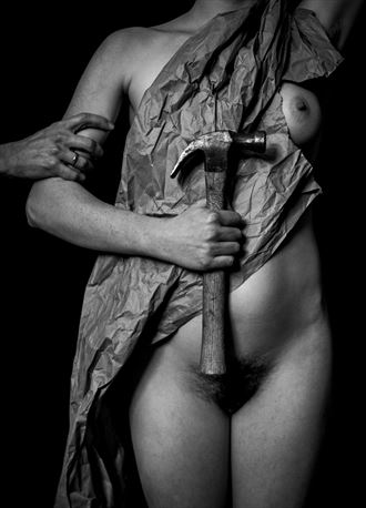 Artistic Nude Surreal Photo by Photographer JoelBelmont