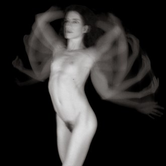 Artistic Nude Surreal Photo by Photographer SERVOPHOTO