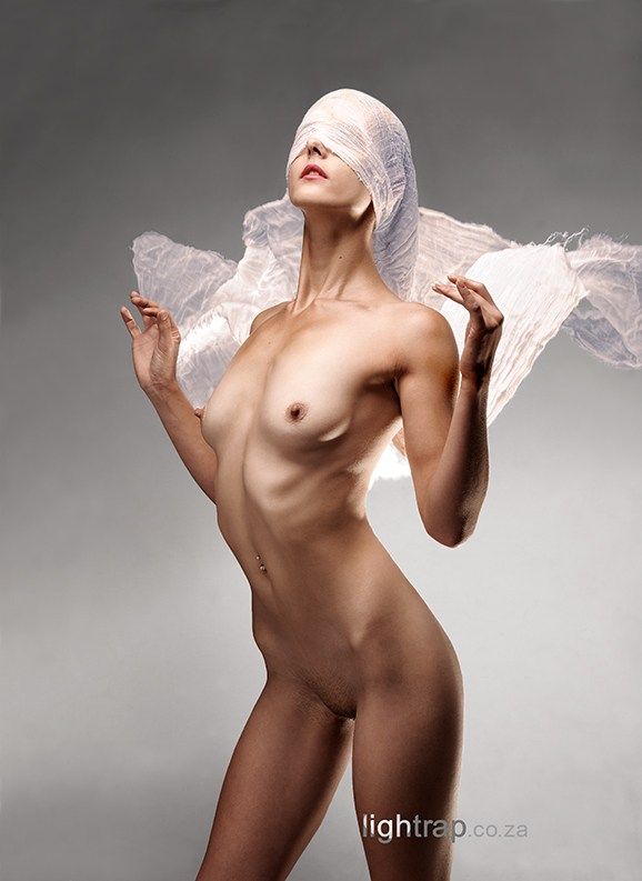 Artistic Nude Surreal Photo by Photographer lightrap