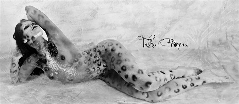 Artistic Nude Surreal Photo by Photographer savingmysanity