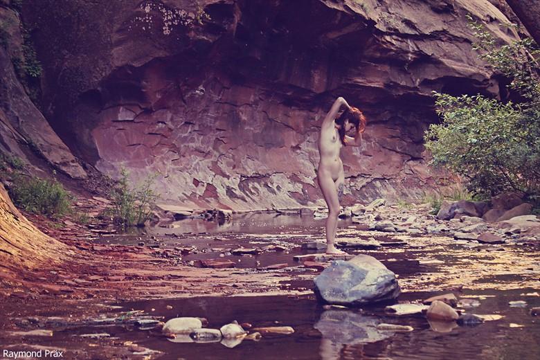 Artistic Nude Tattoos Photo by Model Aemilia
