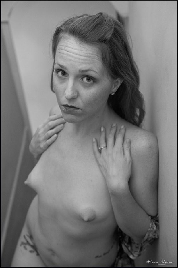 Artistic Nude Tattoos Photo by Model Sachea Nicole