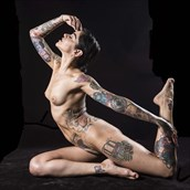 Artistic Nude Tattoos Photo by Photographer Mass Photo Guy