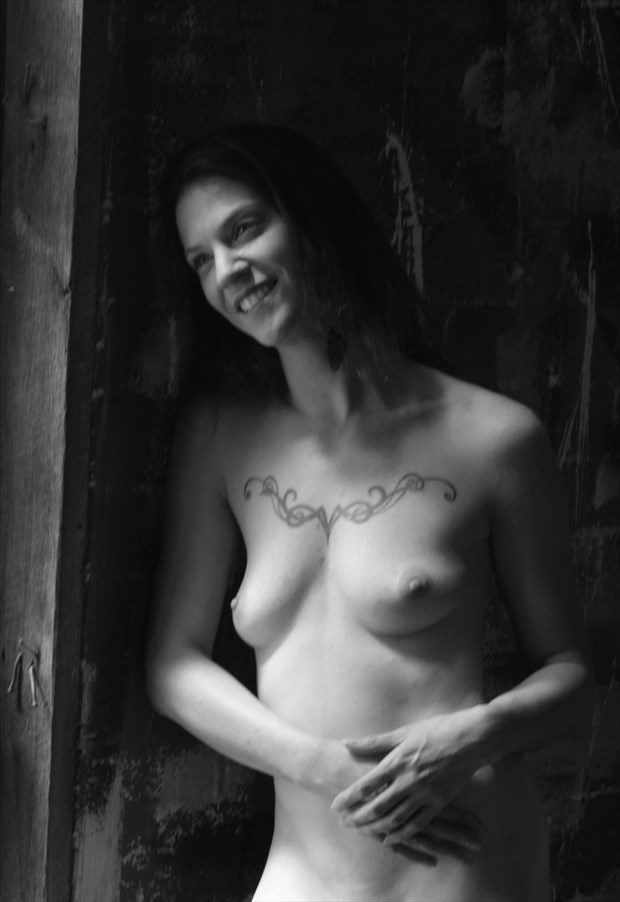 Artistic Nude Tattoos Photo by Photographer Nude Heart