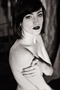 Artistic Nude Vintage Style Photo by Photographer Kelly Rae Daugherty