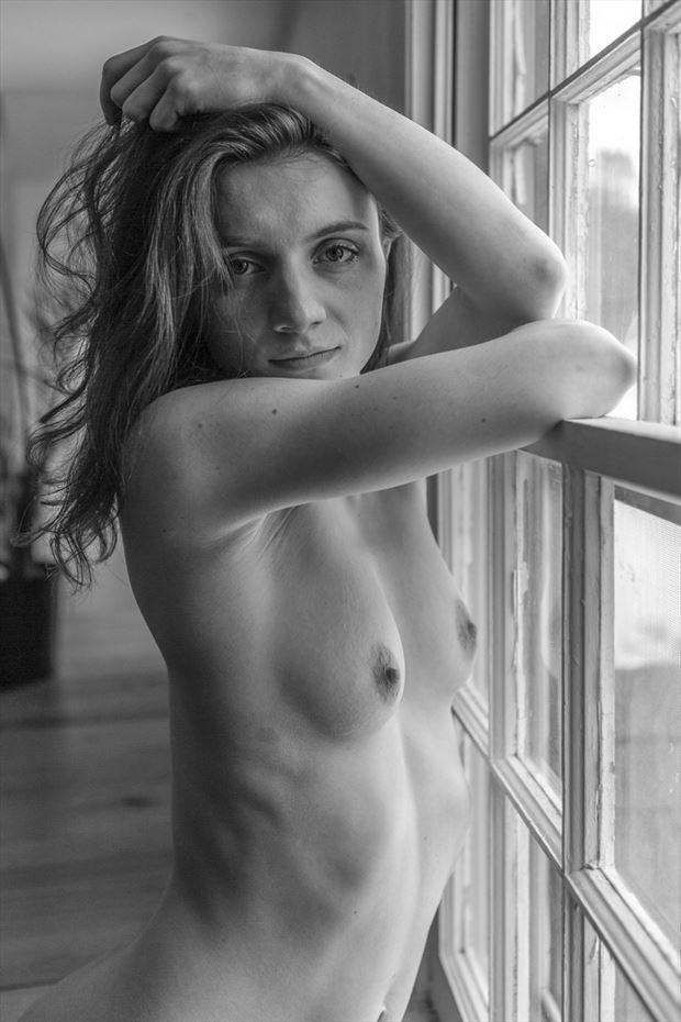 As we draw Artistic Nude Artwork by Photographer Domingo Medina