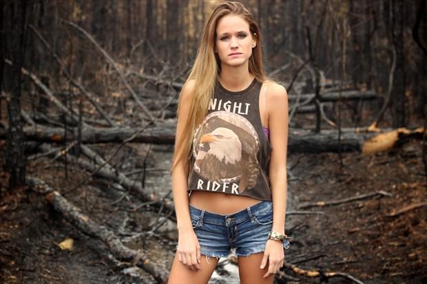 Ashley Fashion Photo by Photographer Hypnotica Studios