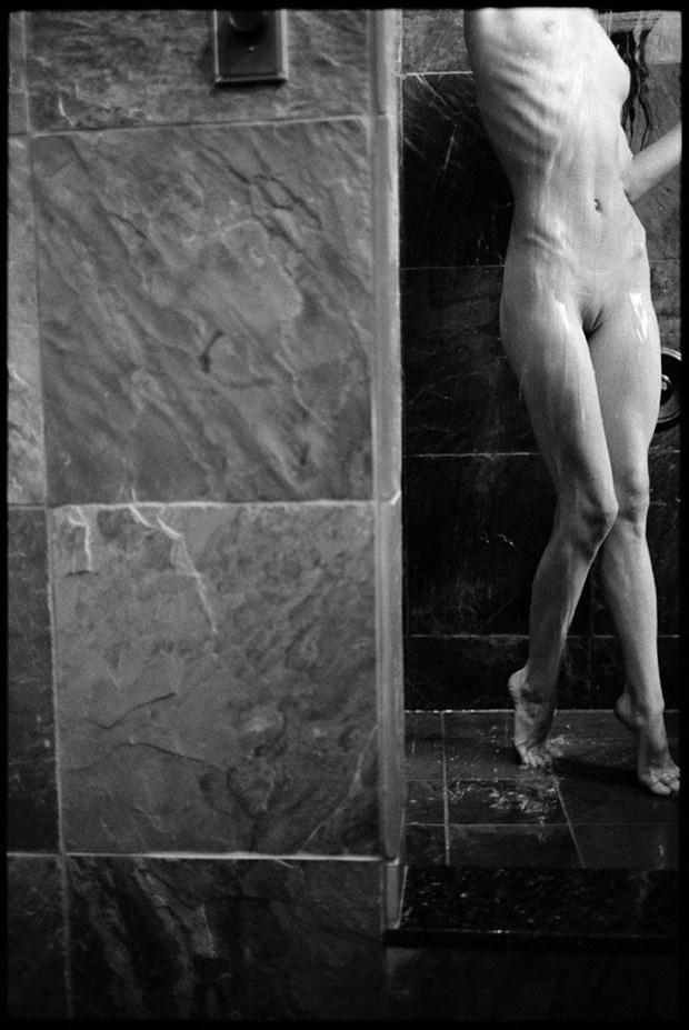 Ashlyn, 2017 Artistic Nude Photo by Photographer jszymanski