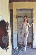 Astrid Kallsen Artistic Nude Photo by Model Sophia Marilyn