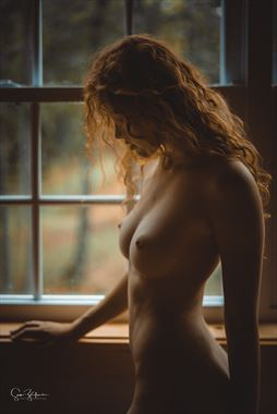 At dawn... Artistic Nude Photo by Photographer Spyro Zarifopoulos