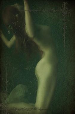 Atargatis Artistic Nude Photo by Photographer JMAC