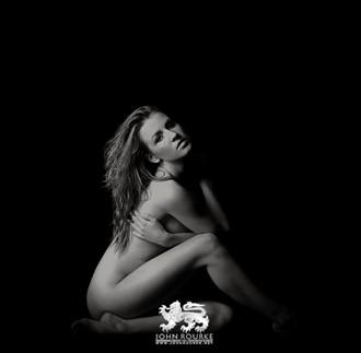 Auburn Erotic Photo by Photographer JohnRourke