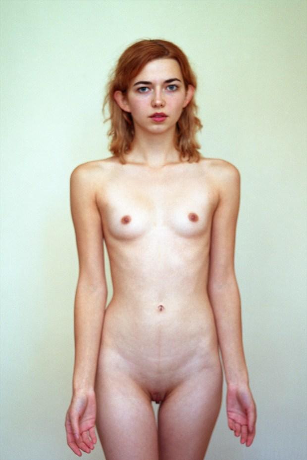 Aura. Artistic Nude Photo by Artist HSYR