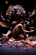 Autumn 2 Artistic Nude Photo by Photographer BenErnst